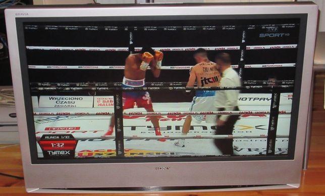Telewizor LCD Sony Bravia KLV-S40A10E HDMI 40 cali sprawny!