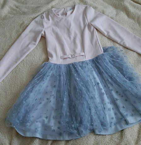 Sukienka 134-140