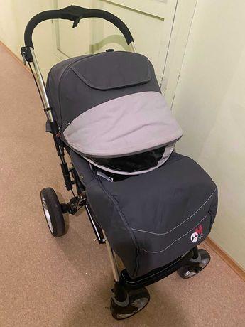 Детская коляска Quatro Monza