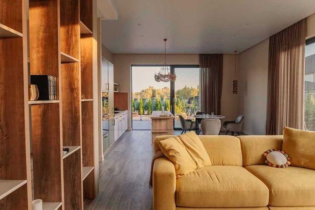Новый дом с дизайнерским ремонтом Золоче Прованс Zoloche
