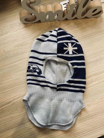 Шлем  детский 46-48 р