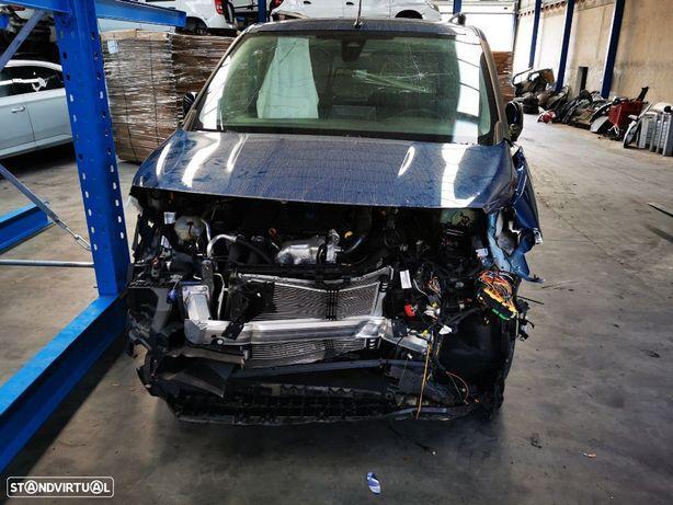 Peças Citroen Berlingo Combi 1.5 HDI do ano 2018 (YHZ)