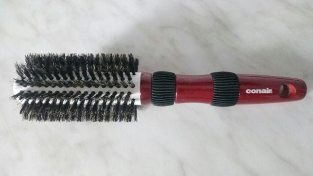 Деревяна щітка для волосся Conair