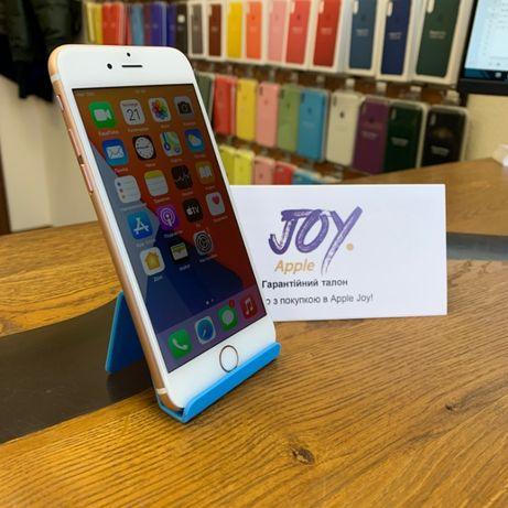 iPhone 6s 64 gb Rose Gold | Neverlock | Гарантия/Обмен | Рассрочка