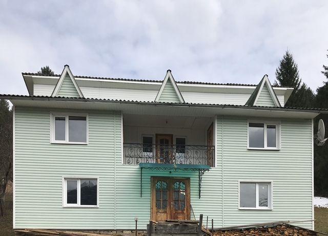 Продам будинок в с. Верхній Ясенів, Верховинського району