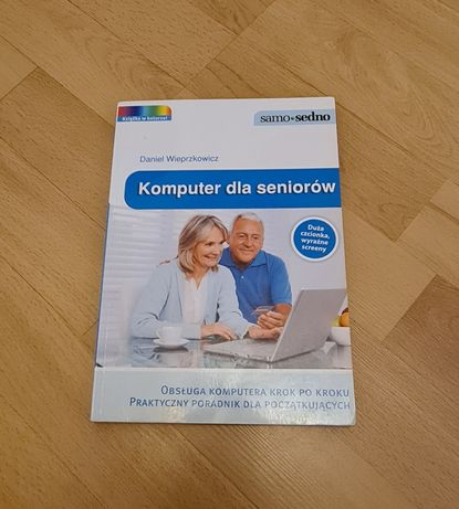 Komputer dla seniorów - poradnik