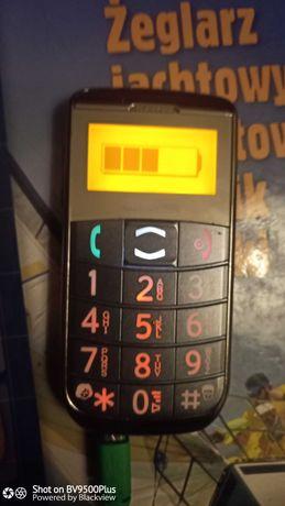 Telefon Maxcom MM450BB