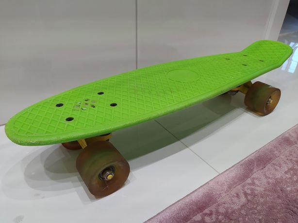 Пені борд Скейт Пени борд Фишборд Penny board