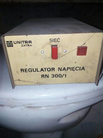 Regulator napiecia !!