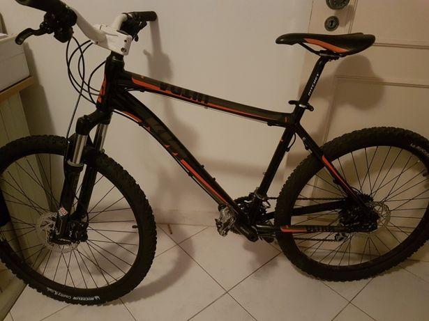 Bicicleta  btt KTM ultra