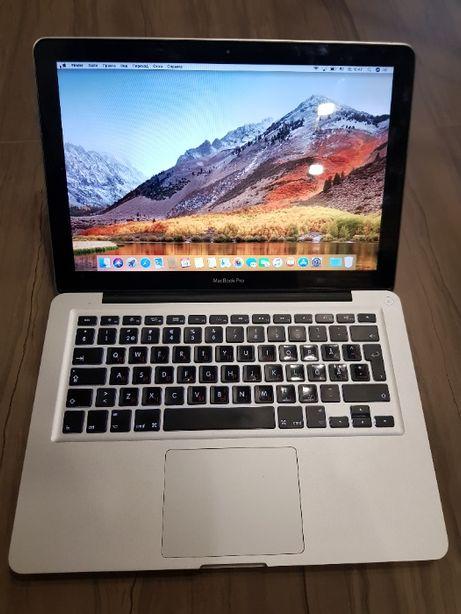 Ноутбук MacBook Pro13, 2011,core i5,SSD 250 Гб