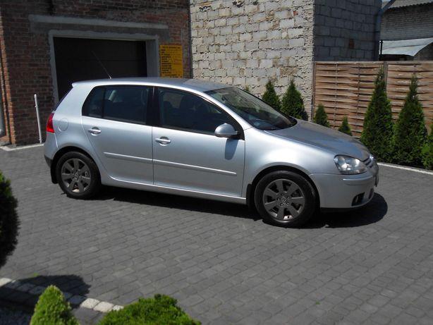 Volkswagen Golf 5 1.9 tdi 105km Salon Polska 5 drzwi KLIMA 2008