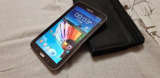 Планшет Samsung tab t210 8gb Wi-Fi original. Чехол в подарок!