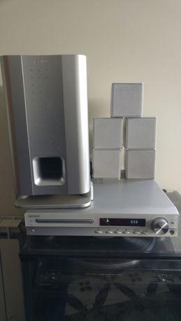 Sistema Home Cinema Sony DAV-EA20