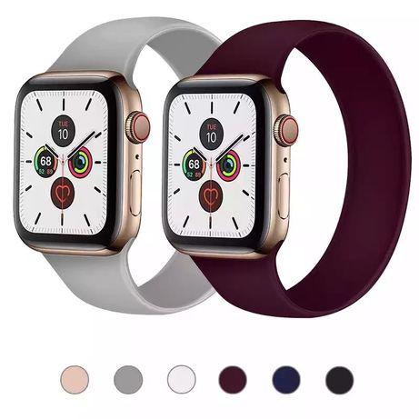 Pasek do Apple Watch Solo Loop zamiennik