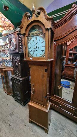 Zegar stojący stary orginalny
