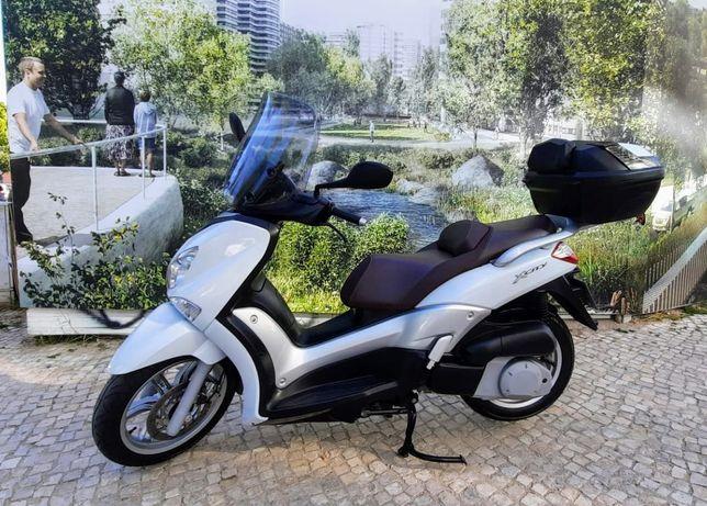 Yamaha X-City 250 cc , 2013