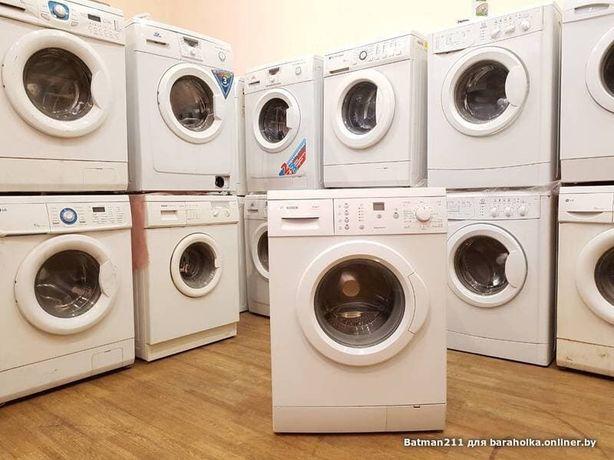 Продам стиральные машины Б/У