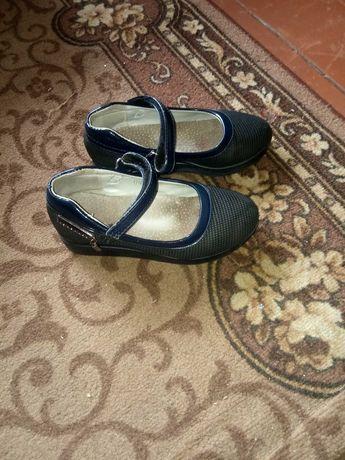 Продам туфли в хорошем состоянии.