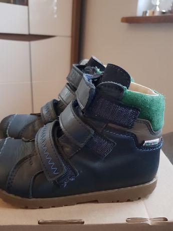 Sprzedam buty profilowane wiosenne r.27
