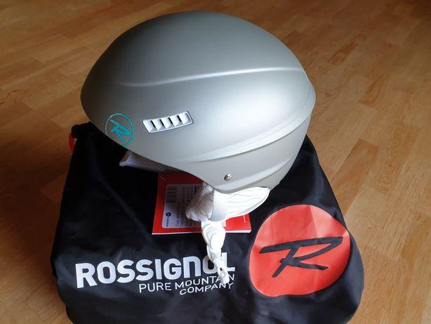 Nowy kask Rossignol Toxic 3.0 w 58cm