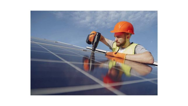 Fotowoltaika 6,6 kWp Longi Solar +  Inwerter Sofal Solar