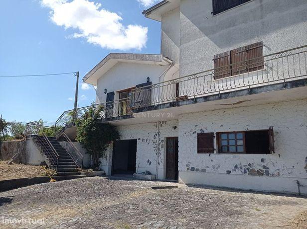 Moradia Isolada em Vila Verde – Carreiras Santiago