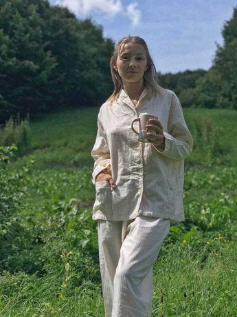 Пижама жіноча SCANquilt Польща