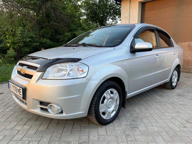 Продам автомобиль Chevrolet Aveo LT GAZ-4