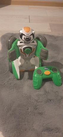 Robot samochod Chicco