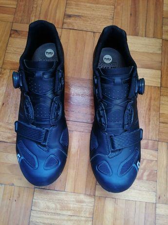 Sapatos Scott Pro Boa