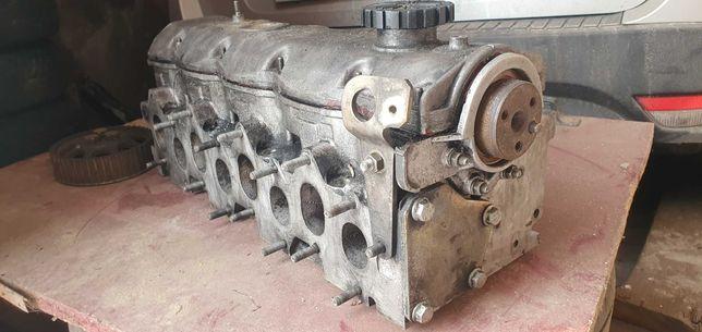Головка блока цылиндров Рено Мастер 2.5D, ГБЦ Renault Master 2.5D