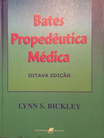 Bates 8ª Ediçao