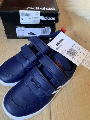 Кеды кроссовки Adidas Tensaur I (Us10, uk 9,5, eur27)