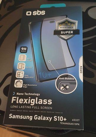 Películas Diversas e Capa, Modelo Samsung Galaxy S10 plus (S10+)