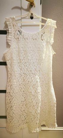 Sukienka H&M odkryte plecy S