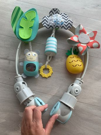Дуга на коляску  Taf Toys