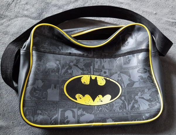 Czarna torba -Batman