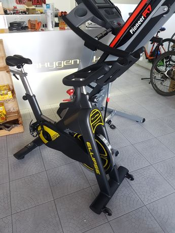 Bicicleta de spinning profissional