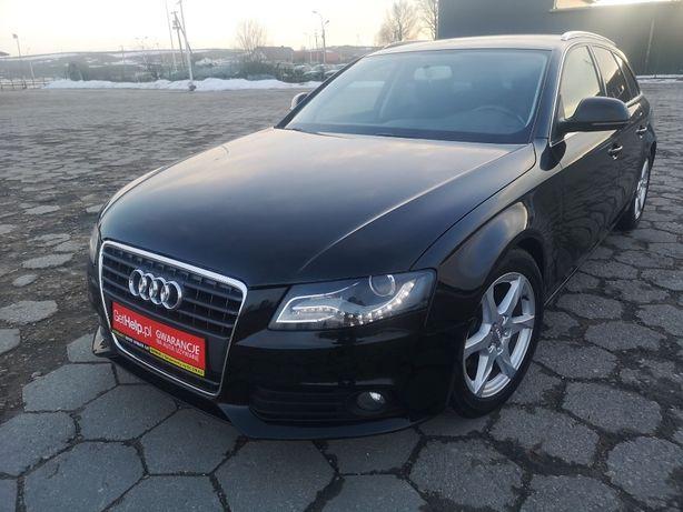 Audi A4 B8!! 2.0 TDI Common Rail!! Gwarancja Get Help!!