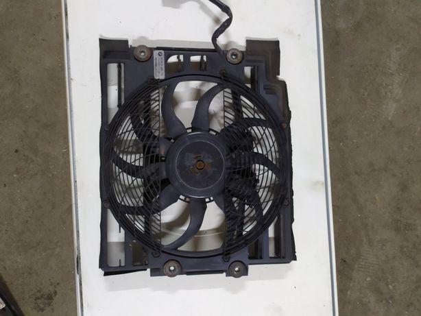 Wentylator klimatyzacji BMW E39 4piny