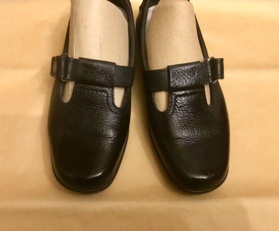 Туфли женские Hotter- комфорт р 40