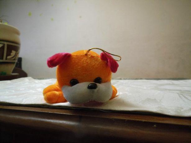 Мягкая игрушка собака