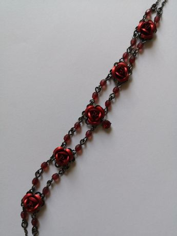 Naszyjnik-Avon. Biżuteria