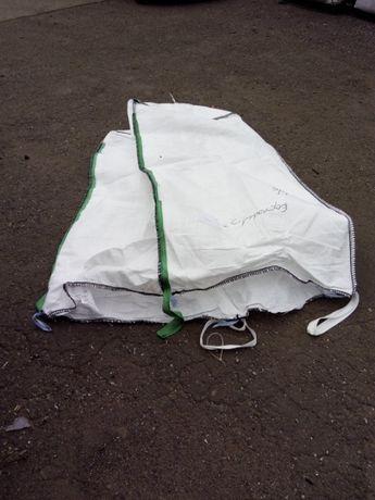 Worki big bag 200 cm na zboże