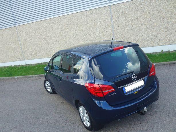 Opel Meriva B 2011r, tylko 109tys km 1.4 Mpi
