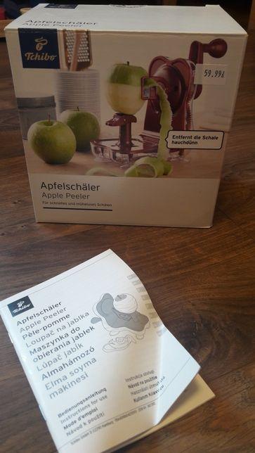 Obierak do jabłek Tchibo