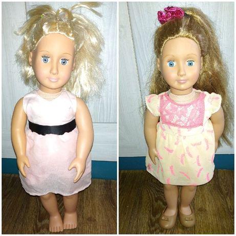Кукла battat, кукла батат