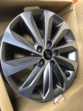 Диски 5 114 3 67 1 7j R17 Hyundai Kia Sonata Optima Tucson Sportage