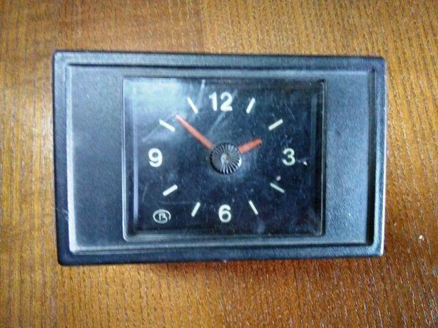 Часы Автомобильные Ваз-2110